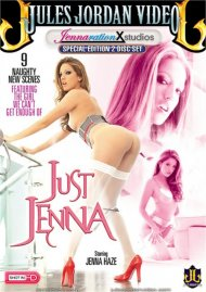 Just Jenna Porn Movie