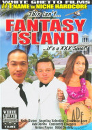 This Isn't Fantasy Island... It's a XXX Spoof! Porn Video