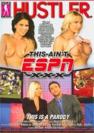 This Aint ESPN XXX Porn Movie