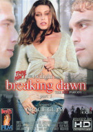 This Isn't The Twilight Saga: Breaking Dawn - The XXX Parody Porn Video