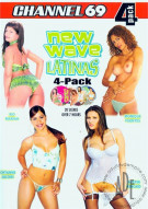 New Wave Latinas 4 Pack Porn Movie