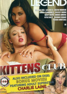Kittens Club Porn Video