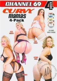Curvy Mamas 4 Pack Porn Movie