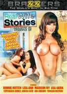 Real Wife Stories Vol. 18 Porn Movie