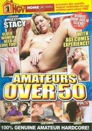 Amateurs Over 50 Vol. 1 Porn Video