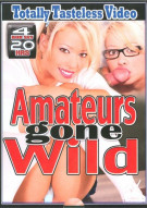 Amateurs Gone Wild 4-Disc Set Porn Movie