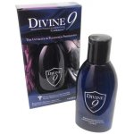 Divine 9 Lubricant - 4 oz Sex Toy