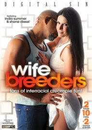 Stream Wife Breeders HD Porn Video from Digital Sin!