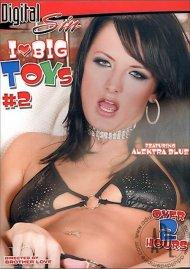 I Love Big Toys #2 Porn Video