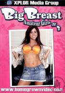 Big Breast Amateur Girls #3 Porn Movie