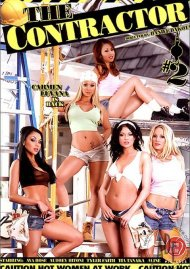 Contractor #2, The Porn Movie