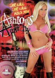 Ashton's Anarchy Porn Video