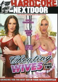 Cheating Wives Vol. 2 Porn Movie