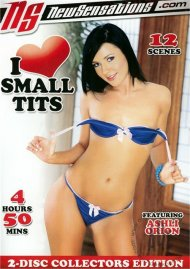 I Love Small Tits Porn Video