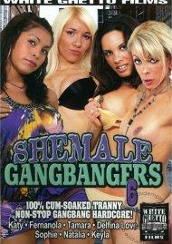Shemale Gangbangers 6 (2009) SC Icon