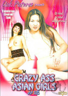 Crazy Ass Asian Girls #2 Porn Video