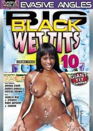 Big Black Wet Tits 10 Porn Movie