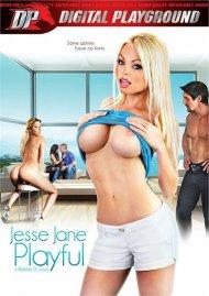 Jesse Jane Playful Porn Movie