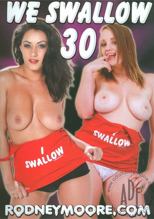 We Swallow 30