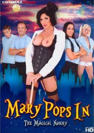 Mary Pops In Porn Movie