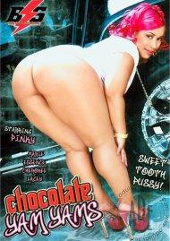 Chocolate Yam Yams Porn Movie