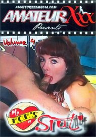 My Mom Is A Slut! #4 Porn Movie