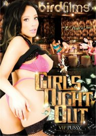Girls Night Out: VIP Pussy Porn Video