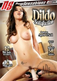 Dildo Satisfaction Porn Movie