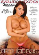 Fresh Latinas Porn Movie