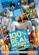 100% Real Swingers: Tampa Porn Movie