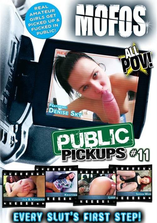 ��������� ������ #11 / Public Pickups #11 (2014) DVDRip
