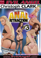 Christoph's Anal Attraction #3 Porn Video