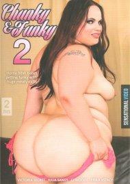 Chunky & Funky 2 Porn Movie