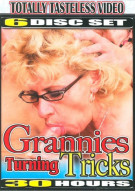 Grannies Turning Tricks 6-Disc Set Porn Movie