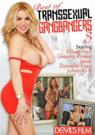 Best Of Transsexual Gang Bangers 3 Porn Video