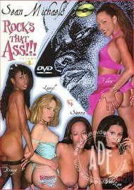 Sean Michaels Rocks That Ass 4 Porn Movie