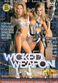 Wicked Weapon Porn Video