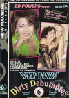 Deep Inside Dirty Debutantes #6 Porn Movie