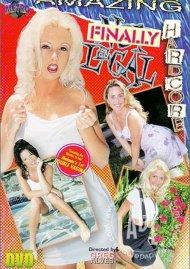 Finally Legal 1 Porn Movie