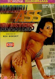 Malibu Ass Blasters Porn Video