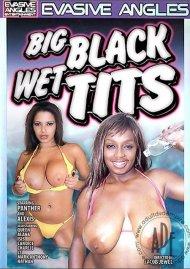 Big Black Wet Tits Porn Video
