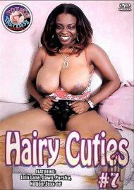 Hairy Cuties #7 Porn Video