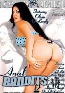 Anal Bandits 2 Porn Movie