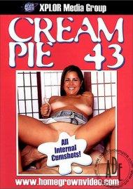 Cream Pie 43 Porn Movie