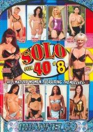 Solo Over 40 #8 Porn Video