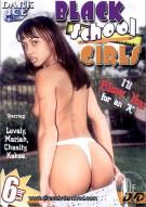Black School Girls Porn Movie