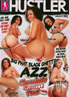 Big Phat Black Ghetto Azz: Chocolate Cream Pies Porn Movie