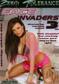 Face Invaders 3 Porn Video