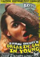Shane Diesel's Breakin' Em In Young Porn Video