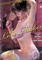 Love Maker, The Porn Movie
